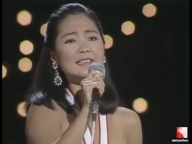 Aijin 愛人[Mistress]-Teresa Teng Lyrics