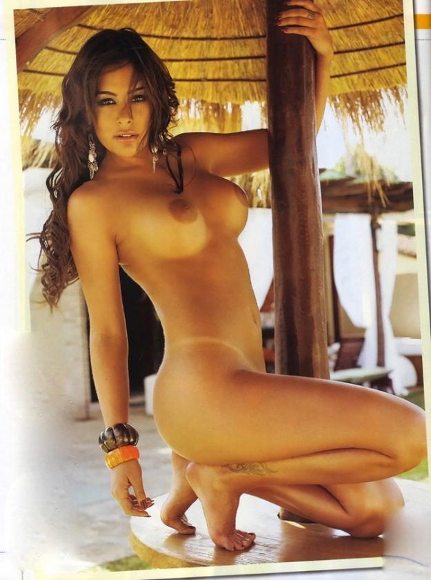 rissa Riquelme: Sun Wellness l Alia