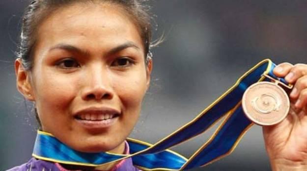 'ฐิติมา'ซิวทองแดงเขย่งก้าวกระโดด-เหรียญแรกอชก. โดย 26 พ.ย. 2553 09:30