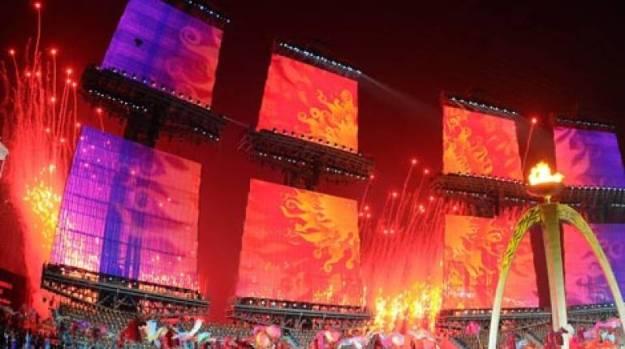 'กวางโจวเกมส์ 2010' รูดม่านสุดประทับใจ โดย 27 พ.ย. 2553 20:55