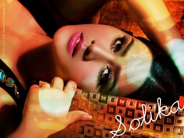 Solika Khmer Singer