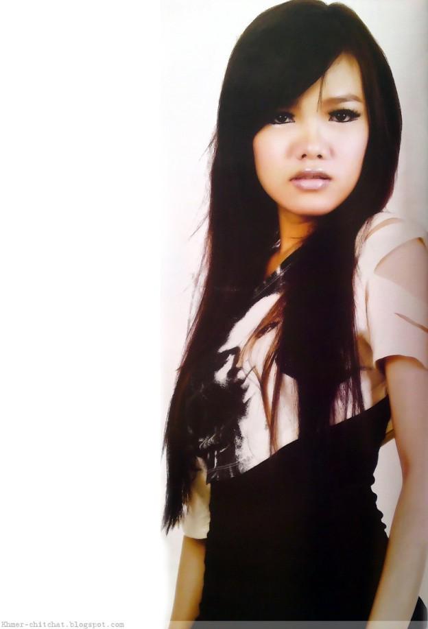 Annita Khmer Singer