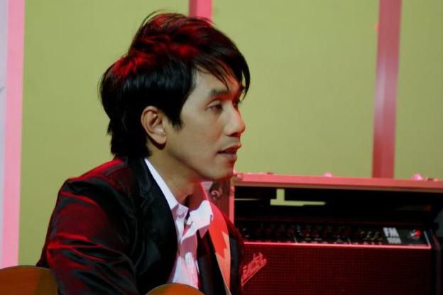 ปลูกรัก คีรีบูน ดนตรีกวีศิลป์ ทีวีไทยTPBS