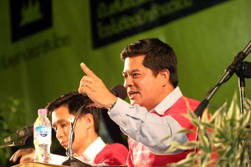 มวลชนคนรู้ทันการเมือง รวมพลังรักชาติ (2) ดูภาพชุดจาก Manager Multimedia ดูวีดีโอประกอบจาก Manager Multimedia โดย MGR Online 30 มีนาคม 2554 00:16 น.