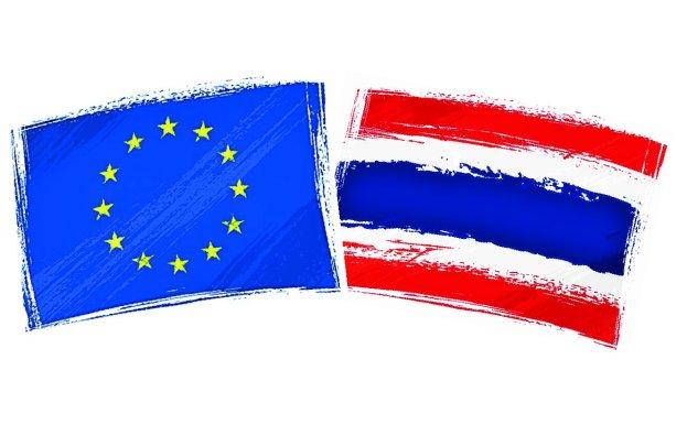 คณะผู้แทนสหภาพยุโรปประจำประเทศไทย Delegation of the European Union to Thailand