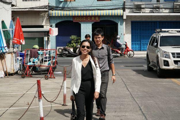 ขบวนการประชาธิปไตยใหม่ New Democracy Movement - NDM 22 ตุลาคม 2016 เวลา 10:56 น. · ทนายจูน ศิริกาญจน์ เจริญศิริ 1 ในทนายความที่ว่าความให้กับ 14 นักศึกษา ได้เดินทางมารับทราบข้อกล่าวหา