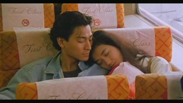 A Moment of Romance ผู้หญิงข้า...ใครอย่าแตะ (1990