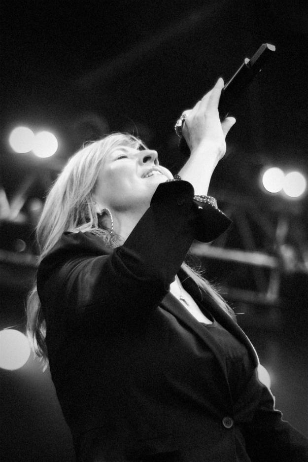 Darlene Zschech in worship Created: 28 January 2012 - wikipedia