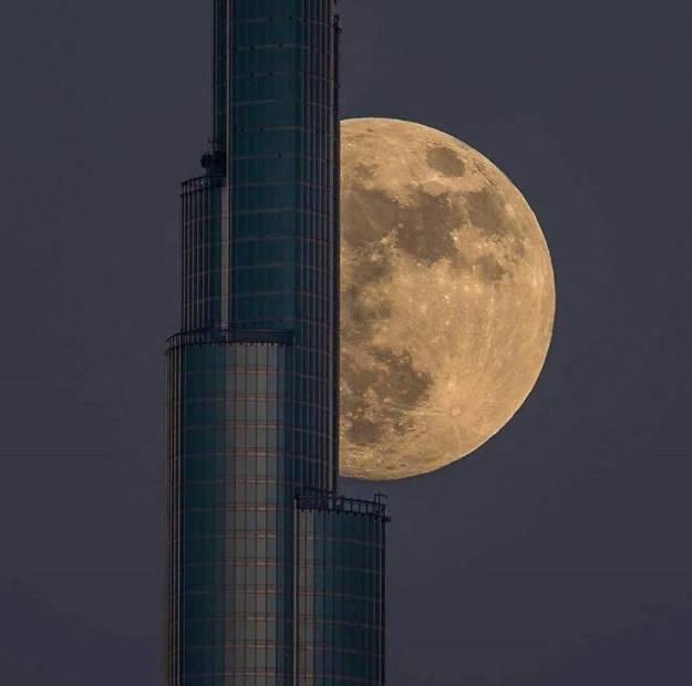 Irshad Km ได้เพิ่มรูปภาพใหม่ 16 ภาพ 15 พฤศจิกายน 2559 เวลา 1:06 น. · Super Moon Photos