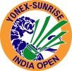 Yonex Sunrise India Open 2017